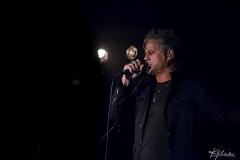 The Rocker Rag- Jon Stevens