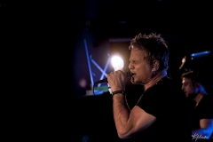 The Rocker Rag- Jon Stevens