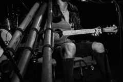 The Rocker Rag