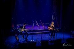 Scott Darlow, Memo Music Hall
